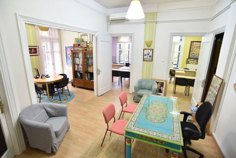 Κέντρο ξένων γλωσσών Θεσσαλονίκη - Colombo